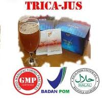 trica jus